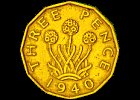 Icon for UK Pre Decimal Coins (Old Money)